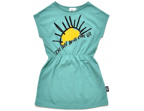 Little Man Happy SUN Beach Dress