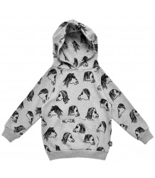 Little Man Happy SKULLS Hoodie Little Man Happy SKULLS Hoodie