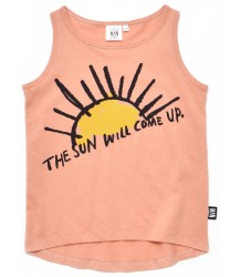 Little Man Happy SUN Longline Tank Little Man Happy SUN Longline Tank