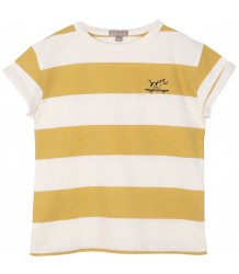 Emile et Ida Tee Shirt STRIPE DOG Emile et Ida Tee Shirt STRIPE DOG