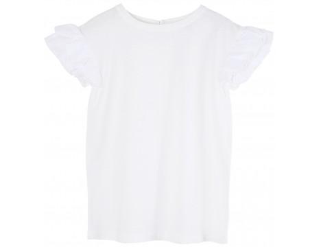 Emile et Ida Tee Shirt RUFFLE