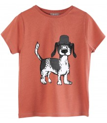Emile et Ida Tee Shirt DOG Emile et Ida Tee Shirt DOG