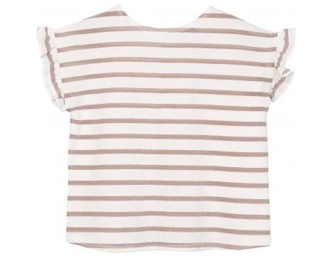 Emile et Ida Tee Shirt STRIPES