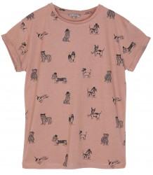 Emile et Ida Tee Shirt DOGS Emile et Ida Tee Shirt DOGS