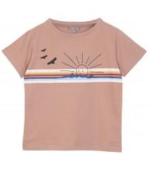Emile et Ida Tee Shirt SUN Emile et Ida Tee Shirt SUN