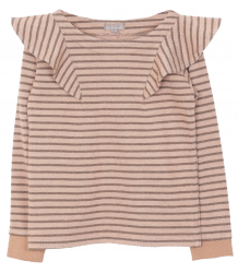 Emile et Ida Sweatshirt STRIPES Emile et Ida Sweatshirt STRIPES