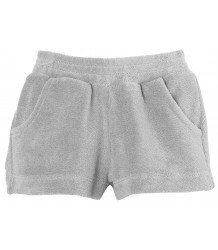 Emile et Ida Terry Sweat Shorts Emile et Ida Terry Sweat Shorts gris