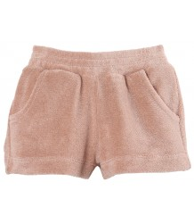 Emile et Ida Terry Sweat Shorts Emile et Ida Terry Sweat Shorts terracotta