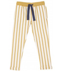Emile et Ida Sweat Pants STRIPES Emile et Ida Sweat Pants STRIPES yellow
