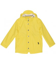 GoSoaky Elephant Man Rain Jacket Gosoaky Elephant Man Rain Jacket yellow