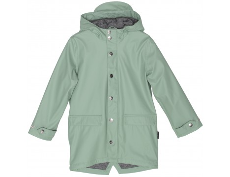 Gosoaky LAZY GEESE Unisex Lined Raincoat