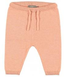 Monti NB Pants Kidscase Monti NB Pants pink