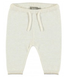 Kidscase Monti NB Pants Kidscase Monti NB Pants off-white