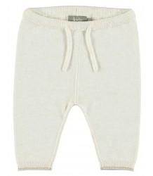 Monti NB Pants Kidscase Monti NB Pants off-white