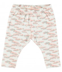 Kidscase Philly Organic NB Pants Kidscase Philly Organic NB Pants pink