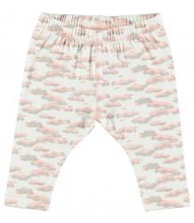 Philly Organic NB Pants Kidscase Philly Organic NB Pants pink