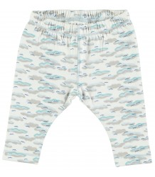 Kidscase Philly Organic NB Pants Kidscase Philly Organic NB Pants soft blue