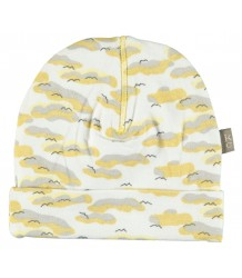 Kidscase Philly Organic NB Hat Kidscase Philly Organic NB Hat yellow