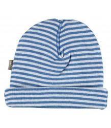 Roman Organic NB Hat Kidscase Roman Organic NB Hat blue