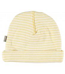Kidscase Roman Organic NB Hat Kidscase Roman Organic NB Hat yellow