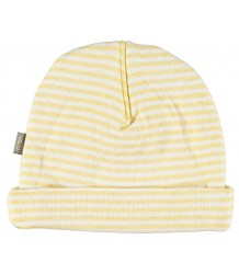 Roman Organic NB Hat Kidscase Roman Organic NB Hat yellow