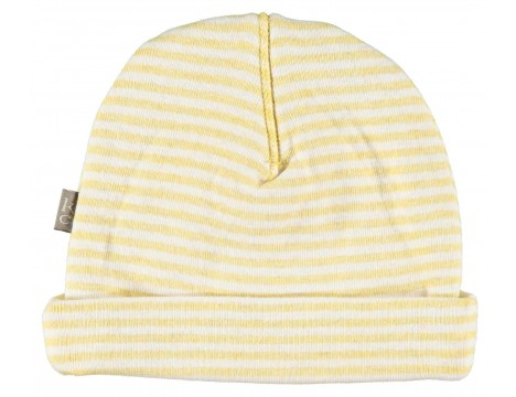 Kidscase Roman Organic NB Hat