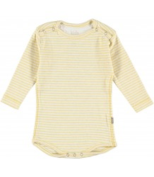 Kidscase Roman Organic NB Body Kidscase Roman Organic NB Body yellow