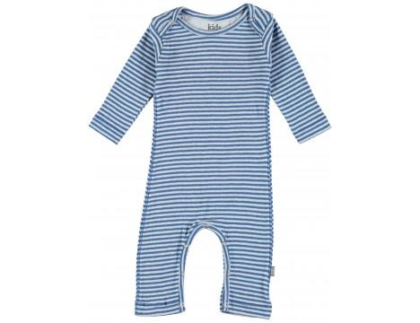 Kidscase Roman Organic NB Suit