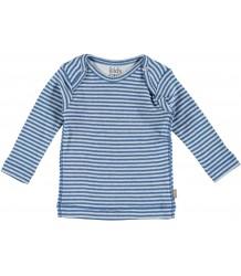 Kidscase Roman Organic NB T-shirt Kidscase Roman Organic NB T-shirt blue
