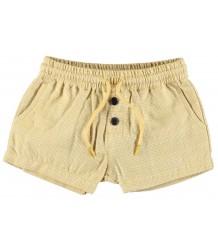 Kidscase Lenny Baby Shorts Kidscase Lenny Baby Shorts yellow