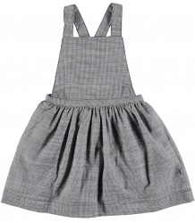 Kidscase Lenny Dungaree Dress Kidscase Lenny Dungaree Dress