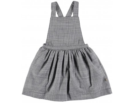 Kidscase Lenny Dungaree Dress