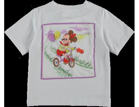 Caroline Bosmans T-shirt ANTIGEN - LIMITED EDITION