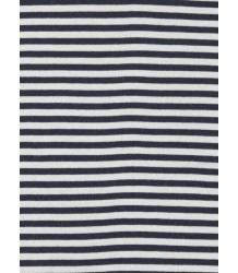 Kidscase Sol Organic Dress Kidscase Sol Organic Dress stripe blue