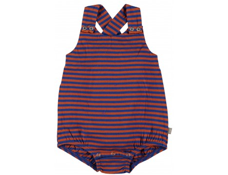 Kidscase Sol Organic Play Suit