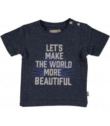 Kidscase Hunter Organic Baby Print T-shirt Kidscase Hunter Organic Baby Print T-shirt