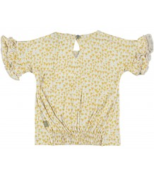 Kidscase Senna Top Kidscase Senna Baby Top yellow