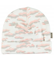 Philly Organic NB Hat Kidscase Philly Organic NB Hat soft pink
