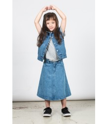 I DIG DENIM Eva Denim Skirt I DIG DENIM Eva Denim Skirt
