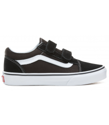 VANS Old Skool Kids V VANS Old Skool Kids V black white