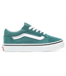 VANS Old Skool Kids VANS Old Skool Kids green
