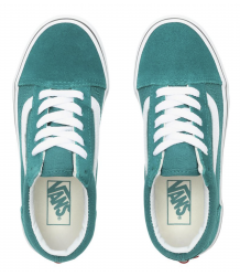 VANS Old Skool Kids VANS Old Skool Kids sea green