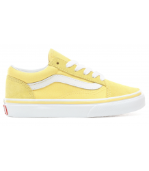 VANS Old Skool Kids VANS Old Skool Kids golden yellow