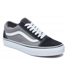 VANS Old Skool PEWTER VANS Old Skool PEWTER