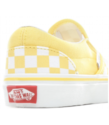 VANS Classic Slip-on Kids CHECKERBOARD VANS Classic Slip-on Kids CHECKERBOARD