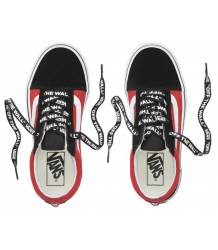 VANS Old Skool Kids LOGO POP VANS Old Skool Kids LOGO POP