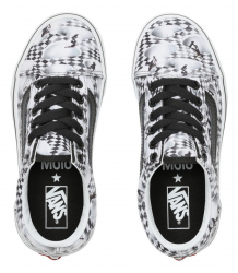 VANS Old Skool Kids SKATE CHECK by MOLO VANS Old Skool Kids SKATE CHECK by MOLO