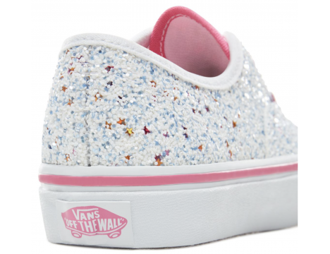 VANS Authentic Kids GLITTER STARS
