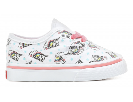 VANS Authentic Toddlers UNICORN