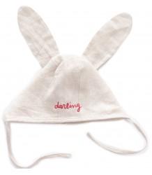 Oeuf NYC Visor Hat Bunny DARLING Oeuf NYC Visor Hat Bunny DARLING